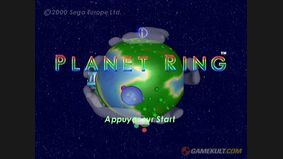 Planet Ring