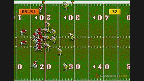 Joe Montana II : Sports Talk Football