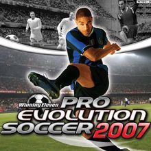 Winning Eleven : Pro Evolution Soccer 2007