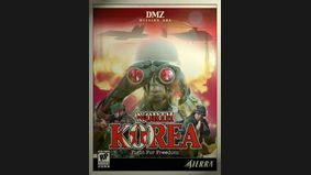 DMZ : North Korea