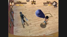 One Piece : Grand Adventure