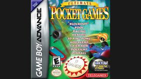 Ultimate Pocket Games