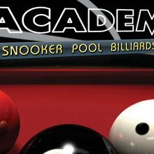 Cue Academy : Snooker Pool Billards