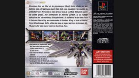 Gundam : Battle Assault 2
