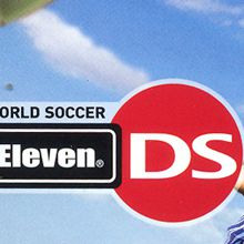 World Soccer Winning Eleven DS