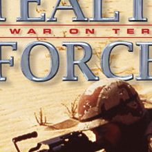 Stealth Force : The War on Terror