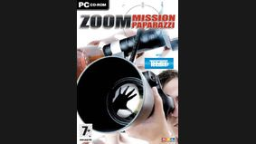 Zoom Mission Paparazzi