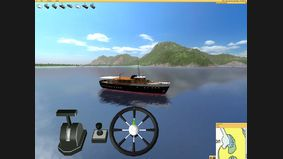 Ship Simulator 2006 Add-on