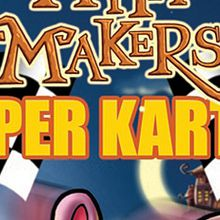 Myth Makers : Super Kart GP