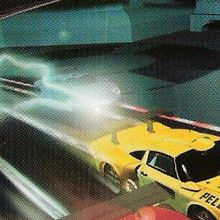 GrooveRider : Slot Car Racing
