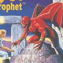 Ultima VI : The False Prophet