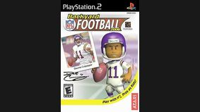 Backyard Football 2006