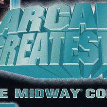 Arcade's Greatest Hits : The Midway Collection 2