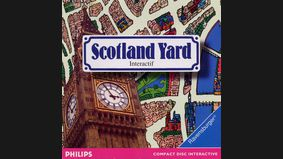 Scotland Yard Interactif