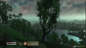 The Elder Scrolls IV : Oblivion - The Shivering Isles