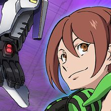 Eureka Seven Vol. 2 : The New Vision