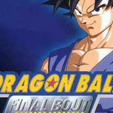 Dragon Ball Final Bout