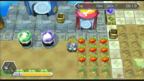 Innocent Life : A Futuristic Harvest Moon