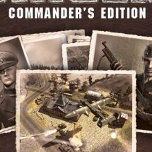 Codename : Panzers Commander's Edition