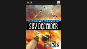 Air Battles : Sky Defender