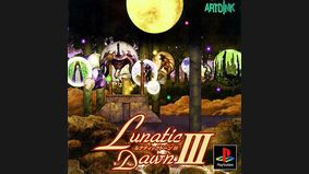 Lunatic Dawn III