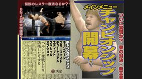 Wrestle Kingdom 2