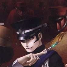 Shin Megami Tensei : Devil Summoner - Raidou Kuzunoha vs. the Soulless Army