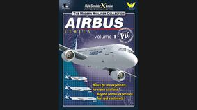 Airbus Collection Vol.1