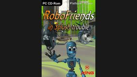 RoboFriends
