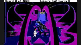 Leisure Suit Larry Collection
