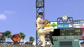 MLB 07 : The Show