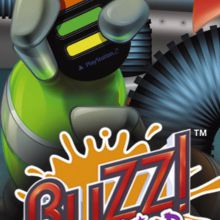 Buzz ! Junior : Robots en Folie
