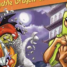 Scooby-Doo ! Affaire N° 2 : L'Effroyable Dragon Chinois