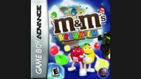 M&M's : Break 'Em