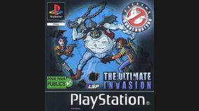 Extreme Ghostbusters : The Ultimate Invasion