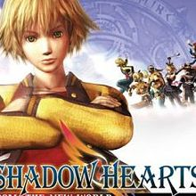 Shadow Hearts : From the New World