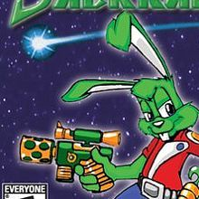 Jazz Jackrabbit