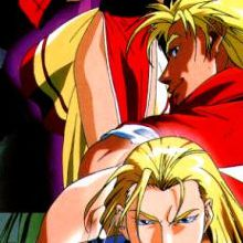 Real Bout Garou Densetsu Special : Dominated Mind