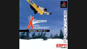 X-Games : Pro Boarder