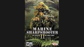 Marine Sharpshooter II : Jungle Warfare