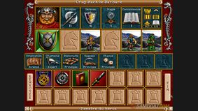 Heroes of Might and Magic II : The Price of Loyalty