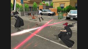 Bleach : Blade Battlers 2nd