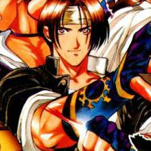 The King of Fighters Kyô