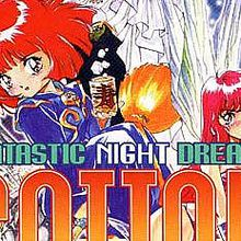 Cotton : Fantastic Night Dreams