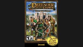 Defender of the Crown : Heroes Live Forever