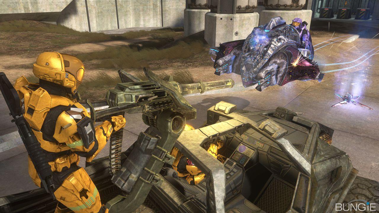 Halo 4 conseils de matchmaking