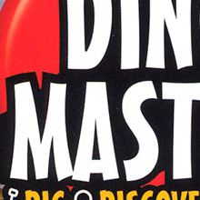 Dino Master : Dig Discover Duel