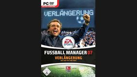 FIFA Manager 07 Extra Time
