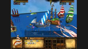 Pirates Constructible Strategy Game Online