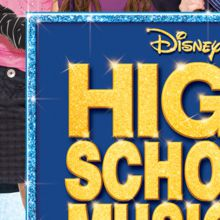 High School Musical : Rêves de star !
